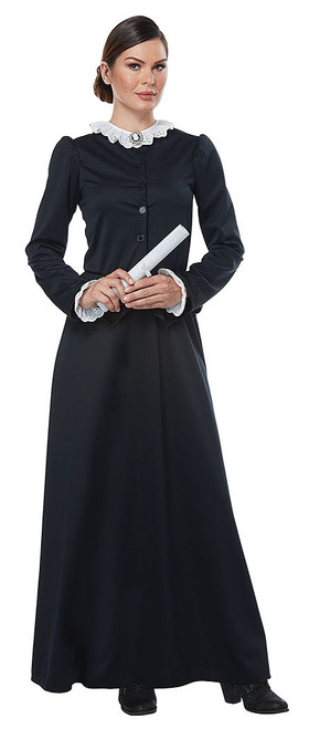 Victorian Suffragette Adult Costume