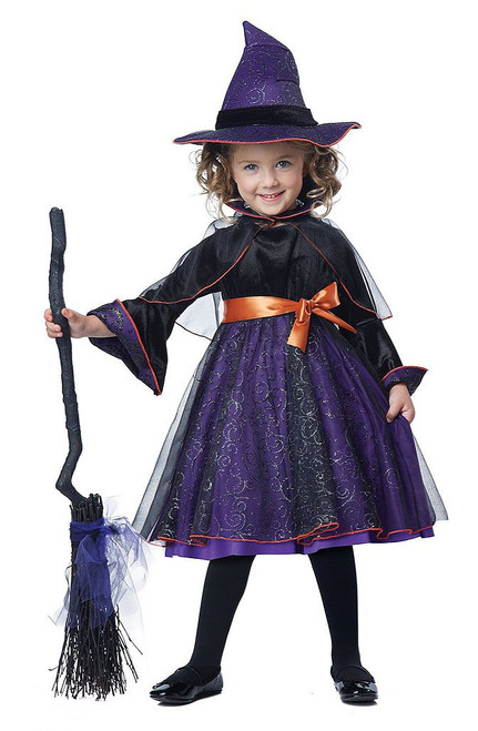 Hocus Pocus Witch Toddler Costume