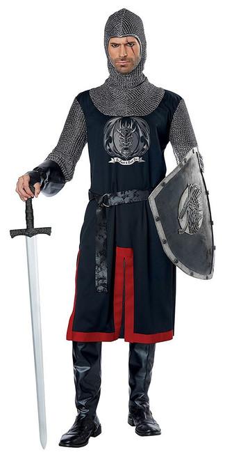 Dragon Knight Adult Costume