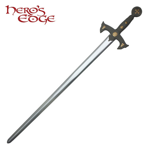Crusader Foam Sword - 47.5 Inches