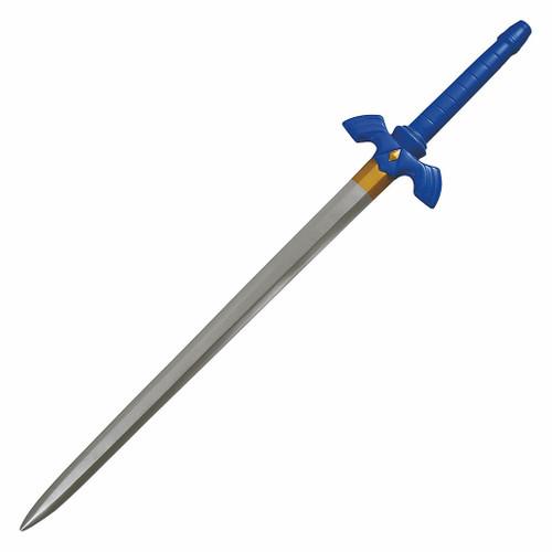Zelda Blue Foam Sword - 41.5 Inches