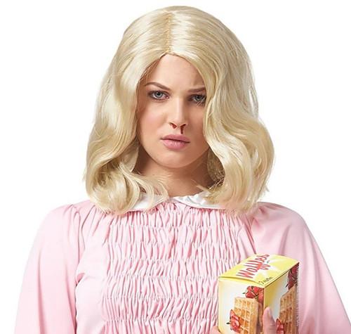 Eleven Strange Girl Wig