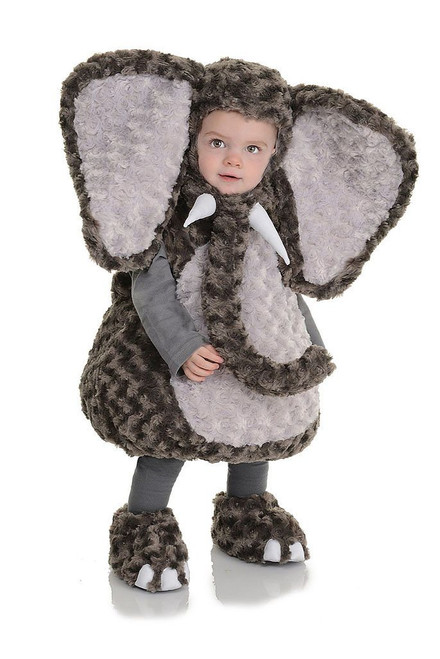 Mighty Elephant Toddler Costume
