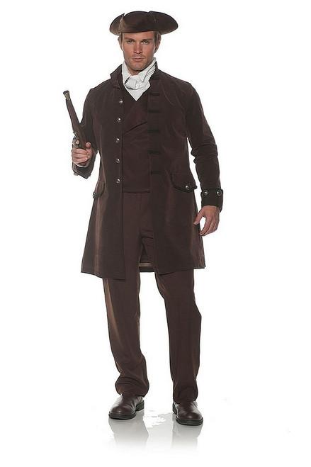 Frock Velvet Brown Jacket