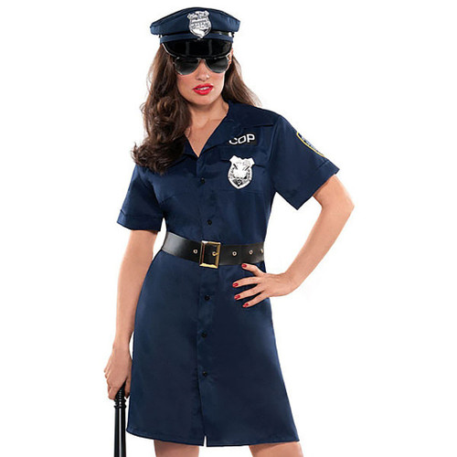 Law Enforcement Dress