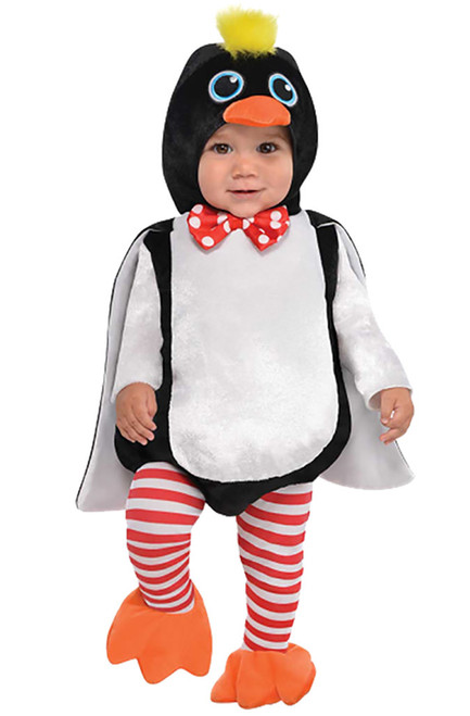 Waddles Baby Penguin Costume