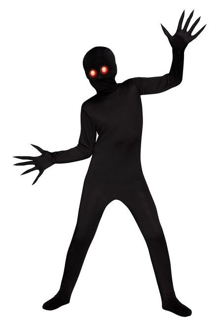 Fade Eye Skin Suit Child