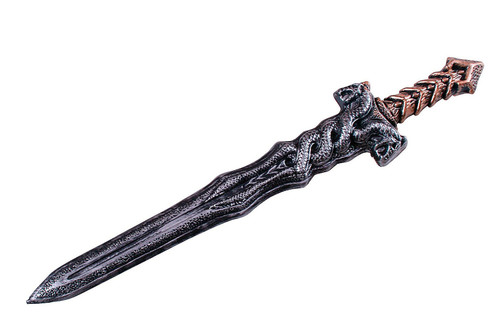Viking Sword Serpent