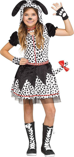 Spotted Sweetie Child Costume