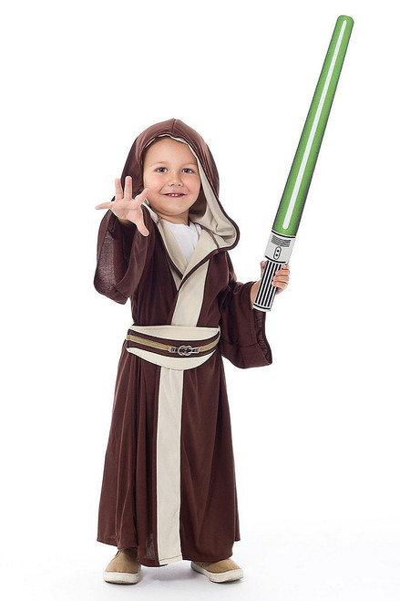 Galactic Warrior Kids Cloak