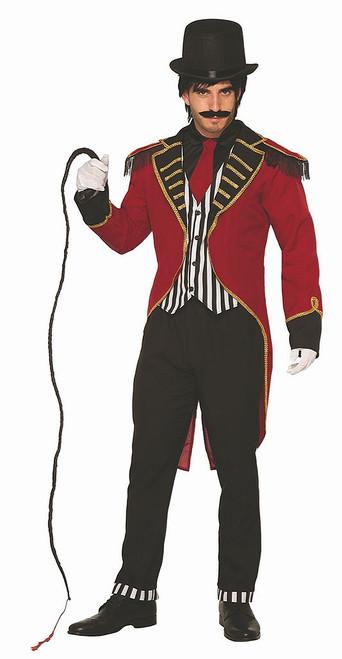 Circus Master Adult Costume