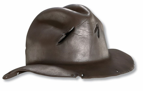 Freddy Krueger Adult Hat