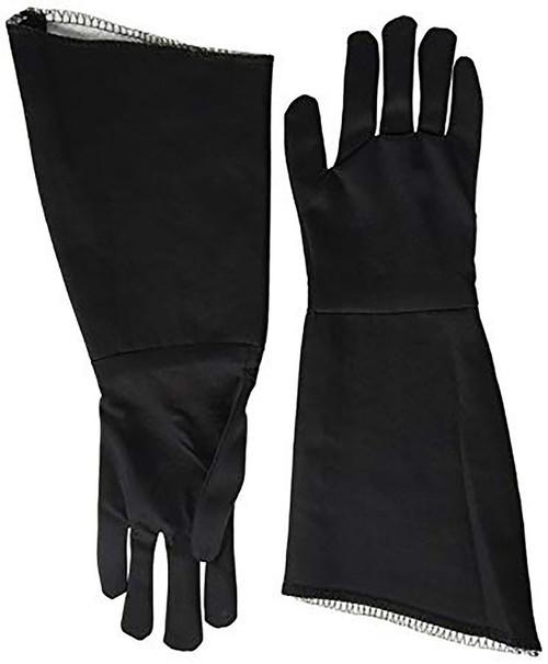Adult Superhero Long Gloves