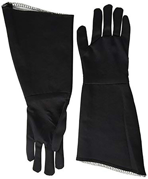 Child Superhero Long Gloves