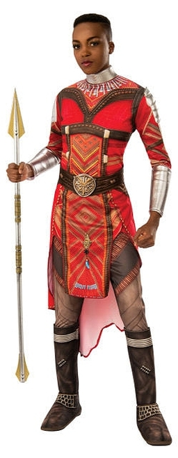 Black Panther Dora Milaje Adult Costume