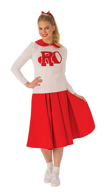 Grease Sandy Cheerleader Adult Costume