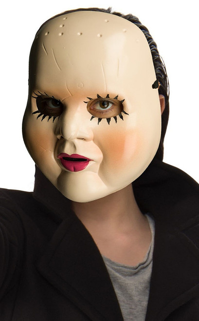 Stranger Things Baby Face Mask