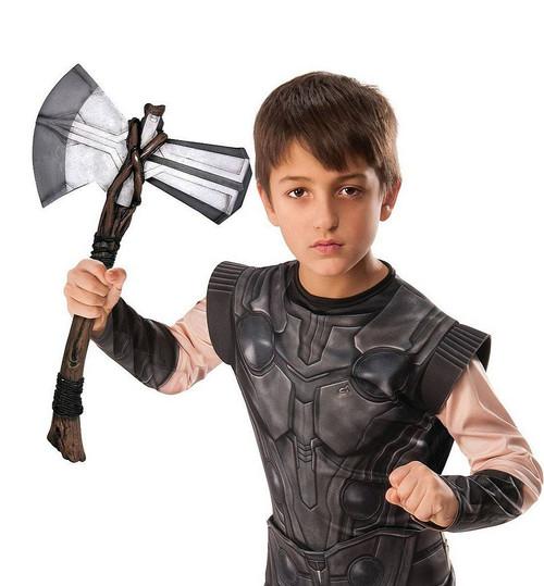 Infinity War Thor Stormbreaker Hammer
