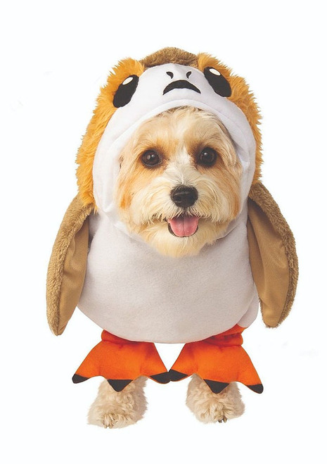 Porg the Last Jedi Pet Costume
