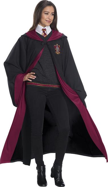Harry Potter Gryffindor Women Costume