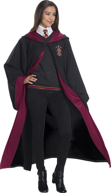 Harry Potter Gryffindor Women Costume