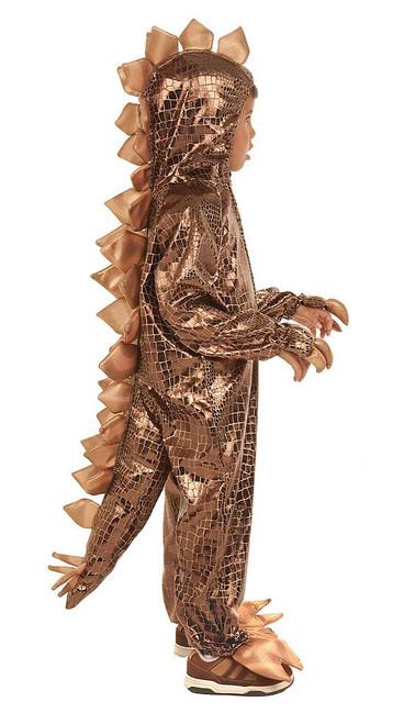 Stegosaurus Toddler Dinosaur Costume