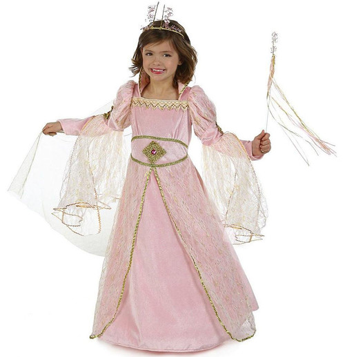 Princess Juliet Girl Costume