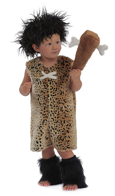 Cavebaby Boy Toddler Costume