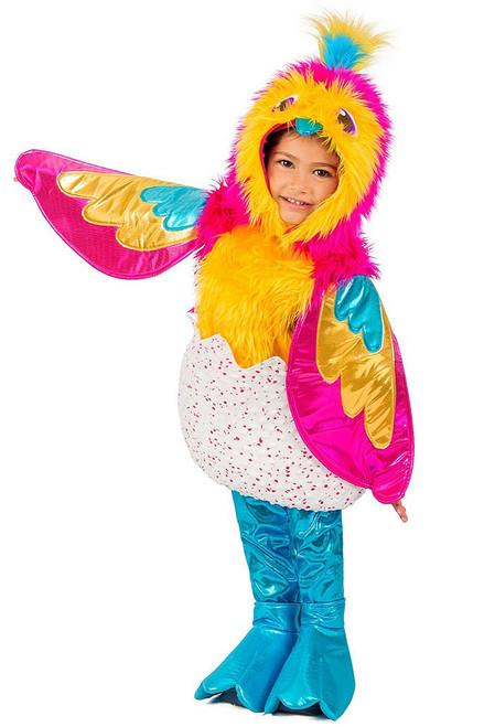 Hatchimal Penguala Girl Costume