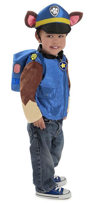 Paw Patrol Chase Boy Costume