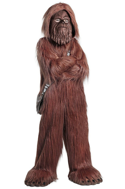 Star Wars Chewbacca Kid Costume