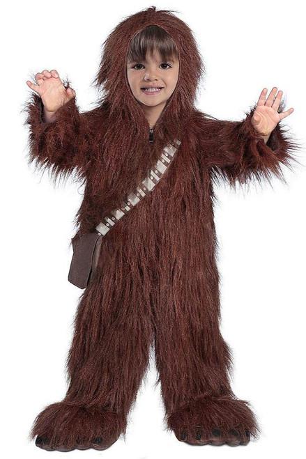 Star Wars Chewbacca Toddler Costume