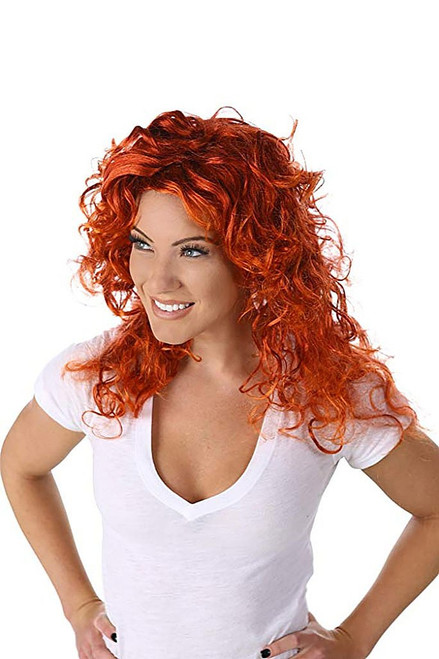 Forest Princess Adult Wig