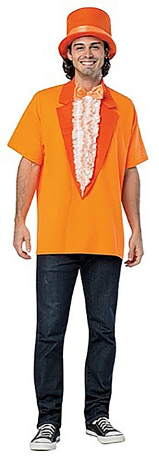 Adult Dumb & Dumber Lloyd Costume