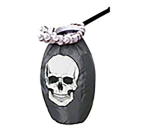 Skull Halloween Loot Scoop
