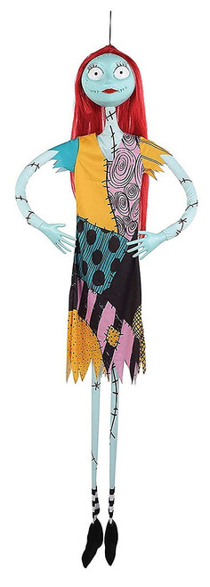 The Nightmare Before Christmas Sally Hanging Prop 60""