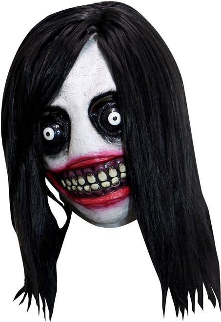 Jeff the Killer Creepy Mask