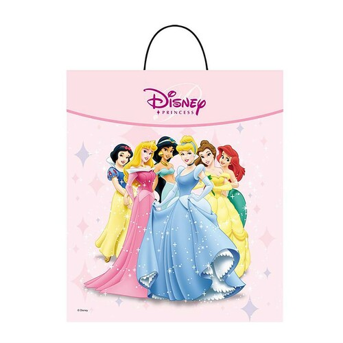 Disney Princesses Treat Bag