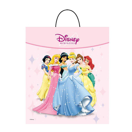 Disney Princesses Treat Bag