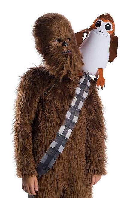 Porg Shoulder Sitter Star Wars Accessory