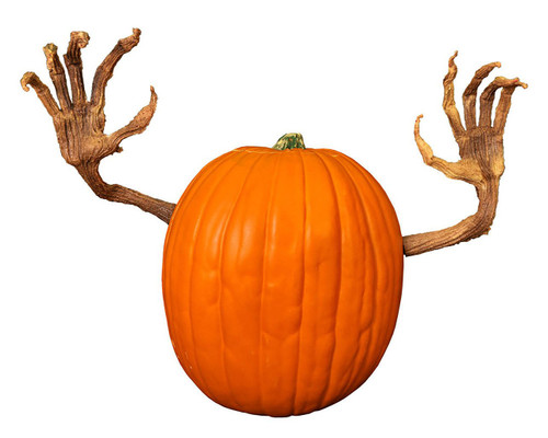 Pumpkin Vine Arms