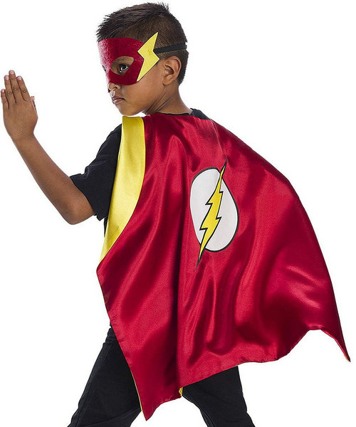 The Flash Child Cape