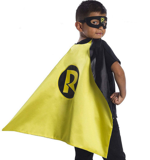 Robin Child Cape