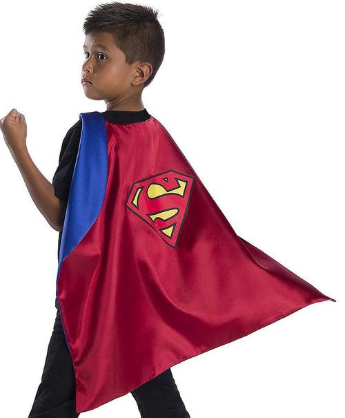 Superman Child Cape