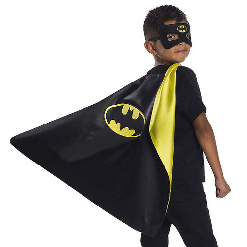 Batman Child Cape