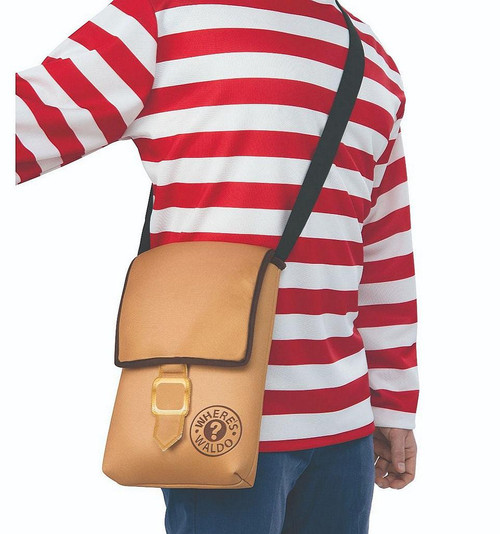 Where's Waldo Bag