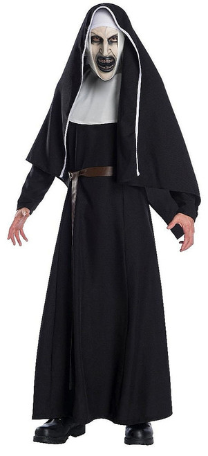 The Nun Adult Costume
