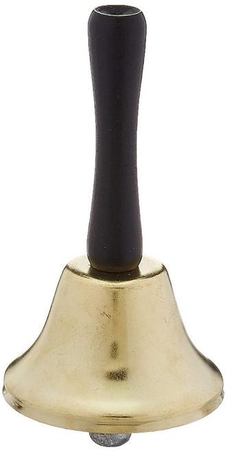 Santa Hand Bell