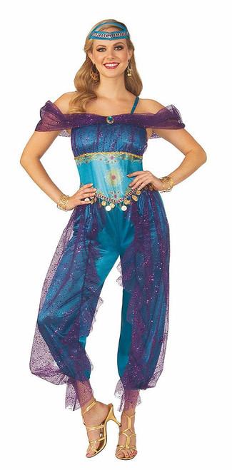 Genie Women Costume