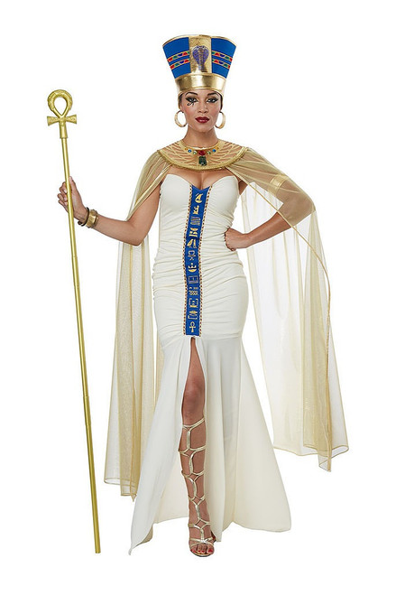 Egyptian Queen Woman Costume